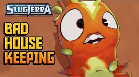 Slugterra Slugisode - Bad Housekeeping-0