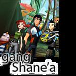 Gang Shane'a