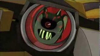 Slugterra Ghoul from Beyond Teaser