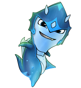 water elemental slugterra wiki fandom powered by wikia