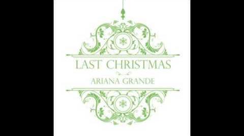 Last Christmas - Ariana Grande-0