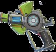 Pow blaster