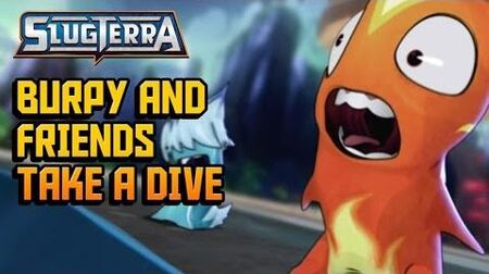 Slugterra Slugisode 40 - Burpy and Friends Take a Dive-0