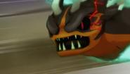 Wściekły Burpy