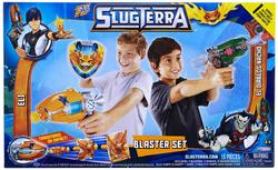 Blaster-set