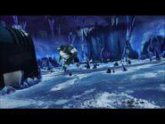 Lodowy Ogr w Śnieżkotańcu