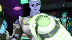 TheReturnoftheEasternChampion(38) - Aurora power