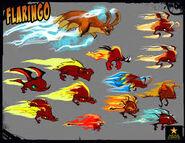 Flaringos