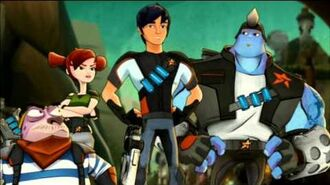 Slugterra Return Of The Shane Gang Trailer