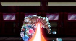 Trailer - Stone Warrior Vs Kord