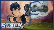 🔥 Slugterra 101 🔥 The World Beneath Our Feet Pt 1 🔥 HD Full Episode 🔥