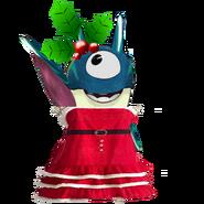 Flitter christmas