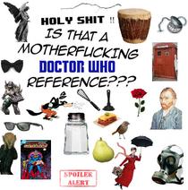 Doktor nawiązanie