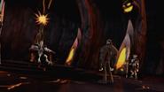 Deep Caverns-