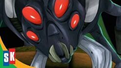 Slugterra Slug Fu Showdown (5 5) Spirex Captures Eli and Junjie