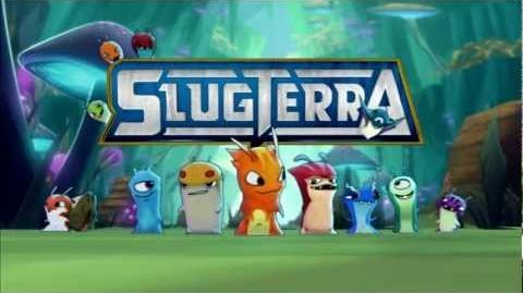 Slugterra Sneak Peek!