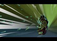 Mroczny ŁObuz atakuje2