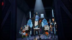 Slugterra - Into the Shadows Trailer - 31
