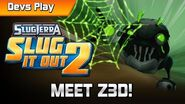 Slugterra Slug it Out 2 DEVS PLAY MEET Z3D!