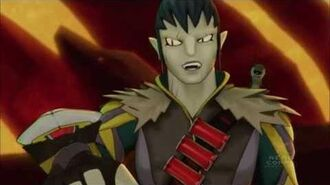 Slugterra Ghoul from Beyond clip - Go for the Goon!