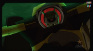 Protoforma Goon doca w blasterze