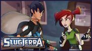 🔥 Slugterra 118 🔥 A Distant Shore 🔥 Full Episode HD 🔥