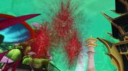TheFalloftheEasternChampion(164) - Fireworks