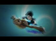 Burpy ratujący Eli`a