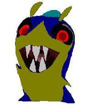 image ghoul slyren jpg slugterra wiki fandom powered by wikia