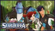 🔥 Slugterra 121 🔥 The Unbeatable Master 🔥 Full Episode HD 🔥