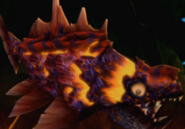 Magma Monster