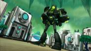 Quentin's Robot