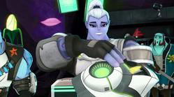 TheReturnoftheEasternChampion(37) - Aurora power