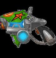 Blaster Trixie