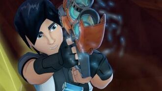 Slugterra Ghoul From Beyond - OFFICIAL TRAILER