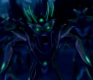 Shadow clan king