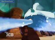 Mrozik atakuje lodem