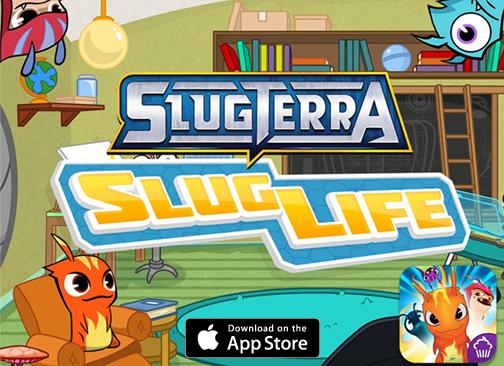 Slugterra Slug Life Slugterra Wiki Fandom Powered By Wikia