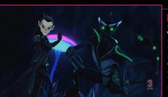 Lian and Shadow Clan