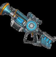 Pronto blaster