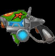 Trixie's renegade ultra qlc blaster