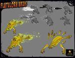 Flatulorhinkus