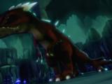 Slugosaurus
