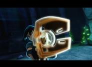 Burpy w blasterze Eli`a
