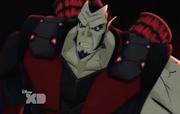 Potwór Blakk