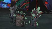 3 potęrzne ghule