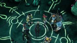 TheReturnoftheEasternChampion(3) - Shadow Claus' lair