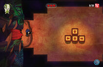 Secret of the shadow mines 3