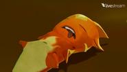 Wyczerpany Burpy