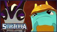 Slugterra - Slugisode 405 Comin' Achoo!